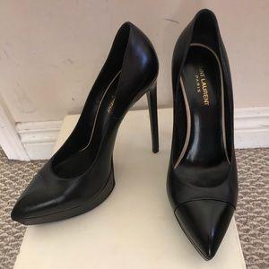 Saint Lauren Shoes